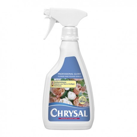 Chrysal Clear Professional