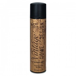 Spray Efecto Pizarra Oro Viejo 400ml