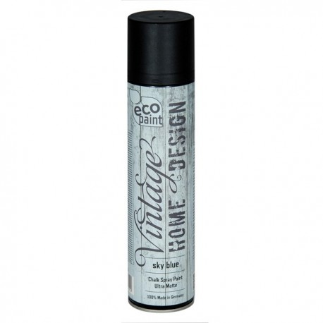 Spray Efecto Pizarra Azul Cielo 400ml