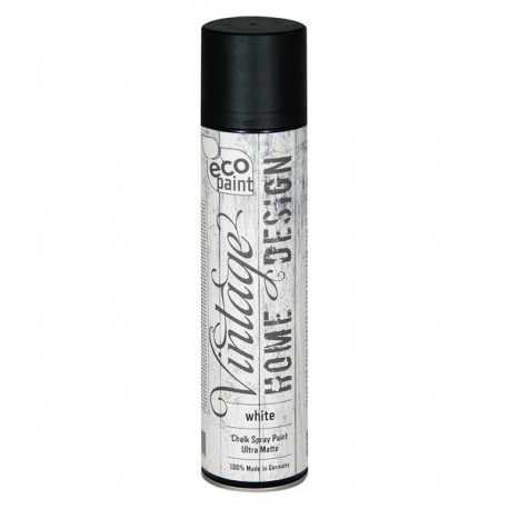 Spray Efecto Pizarra Blanco 400ml
