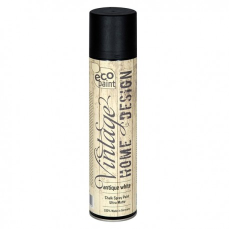 Spray Efecto Pizarra Blanco Viejo 400ml