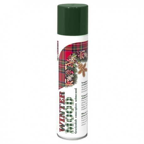 Spray Ambientador Navideño 400ml